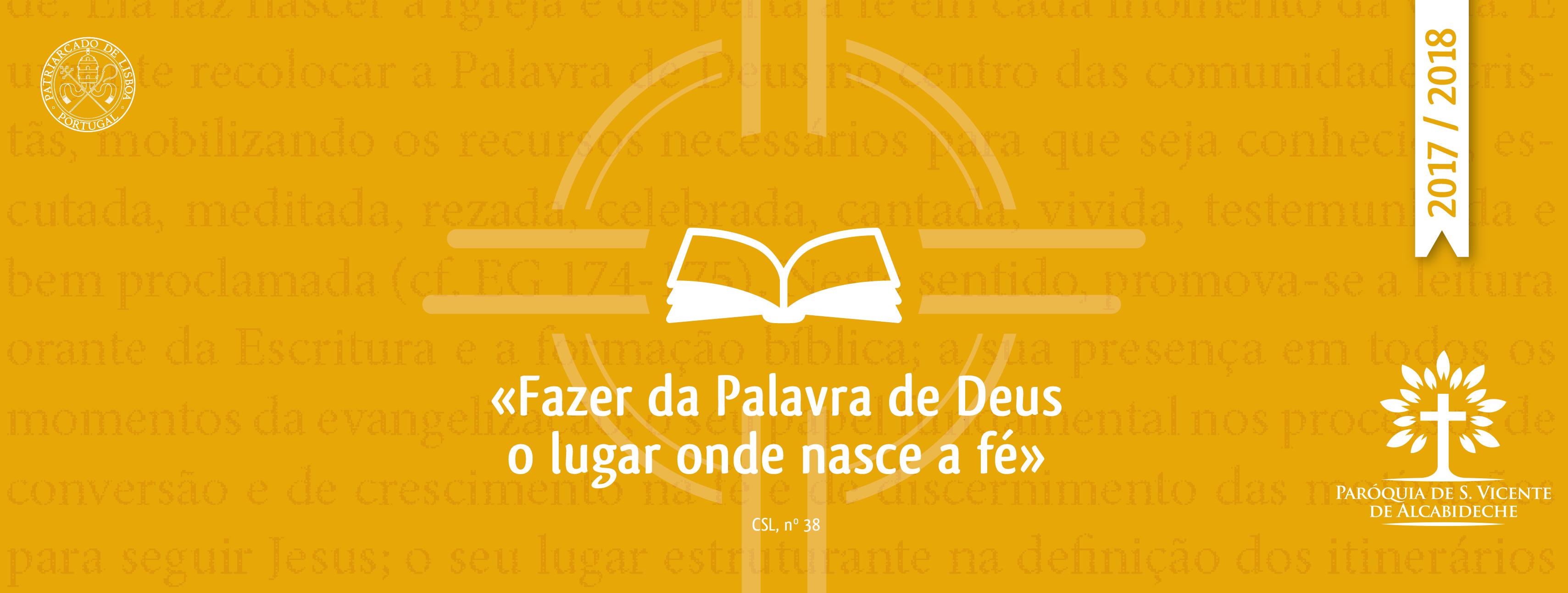 Missa Paroquial  – 29 de Outubro