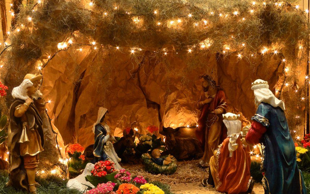 Mensagem de Natal